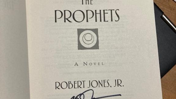 The Prophet - Robert Jones Jr