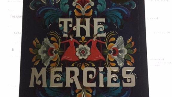 THE MERCIES --KIRAN MILLWOOD HARGRAVE  UK
