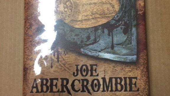 The HEROES -- Joe Abercrombie UK