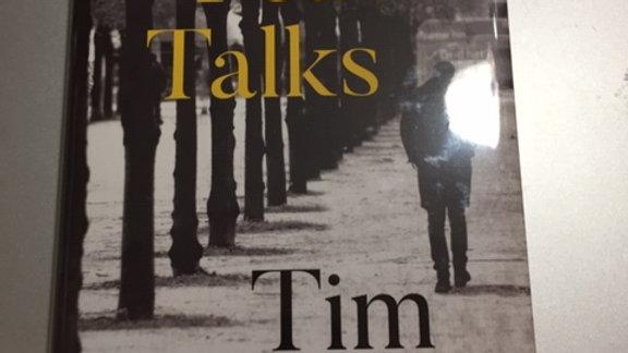 Finch, Tim, -- Peace Talks  UK