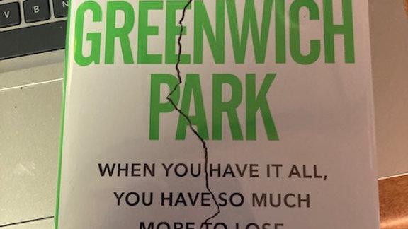 Greenwich Park - KATHERINE
