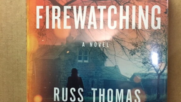 FIREWATCHING --  RUSS THOMAS US
