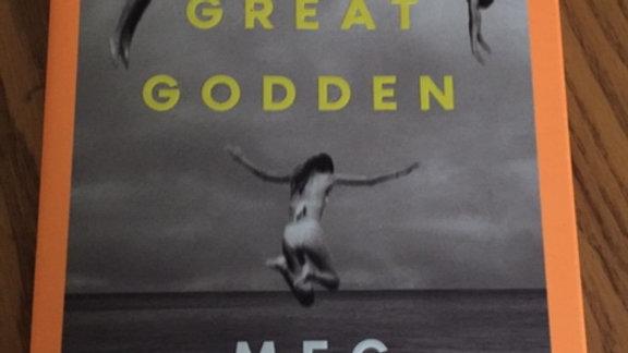 THE GREAT GODDEN -- Meg Rosoff