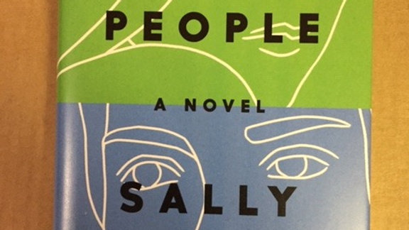 NORMAL PEOPLE -- SALLY ROONEY US
