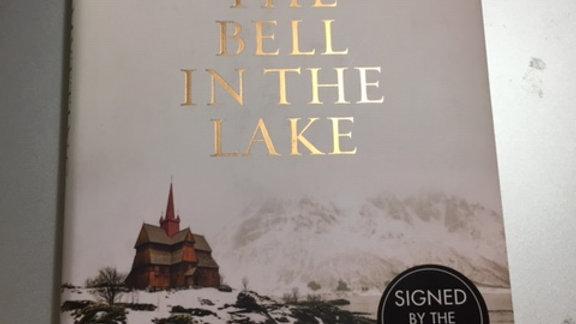 Mytting, Lars -- The Bell in the Lake UK
