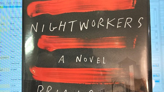 THE NIGHTWORKERS -Brian Selfon