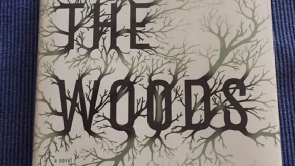 IN THE WOODS -- Tana French
