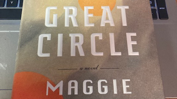 Great Circle -MAGGIE SHIPSTEAD