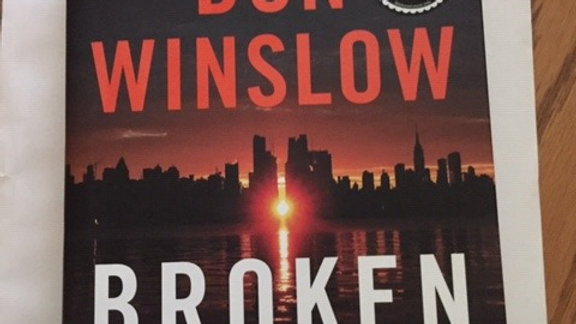 BROKEN -- Don Winslow