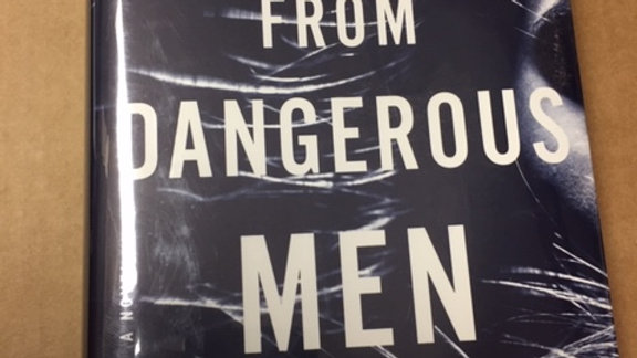 SAVE ME FROM DANGEROUS MEN -- S A LELCHUK