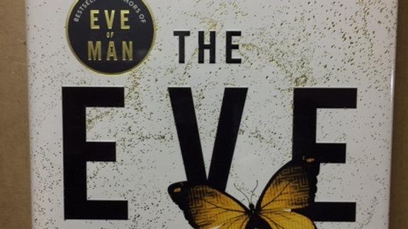 THE EVE  OF ILLUSION -- GIOVANNA & TOM FLETCHER