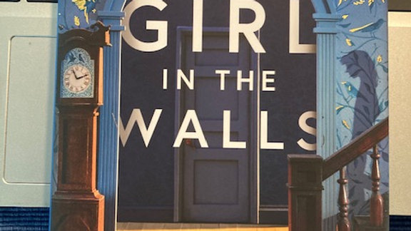 Girl in the Walls -A.J. GNUSE