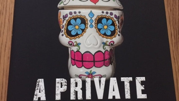 A PRIVATE CATHEDRAL -- James Lee Burke