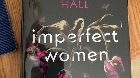 IMPERFECT WOMEN - Araminta Hall