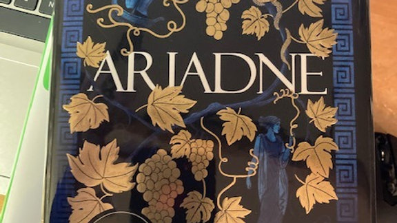 Ariadne -JENNIFER SAINT
