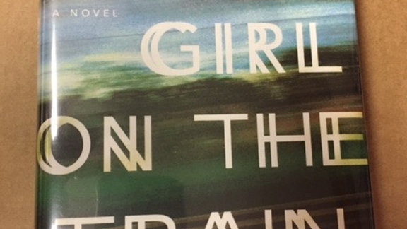 THE GIRL ON THE TRAIN -- PAULA HAWKINS US