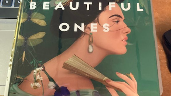 The Beautiful Ones -SILVIA MORENO-GARCIA
