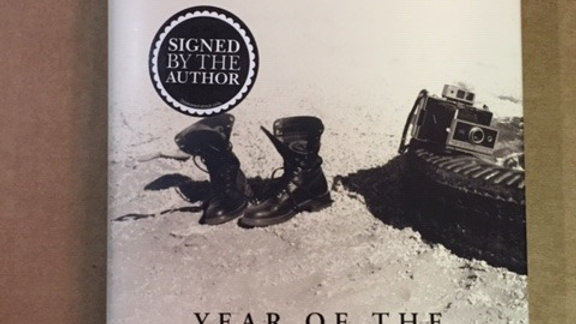 YEAR OF THE MONKEY - PATTI SMITH UK