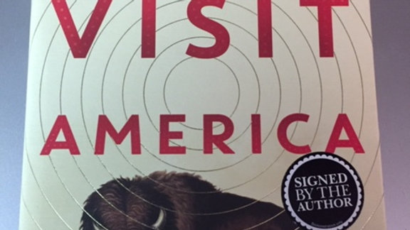 WHY VISIT AMERICA -- Matthew Baker