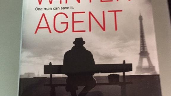 Rubin, Gareth --  The Winter Agent  UK