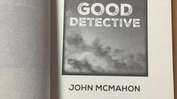 THE GOOD DETECTIVE  ARC
