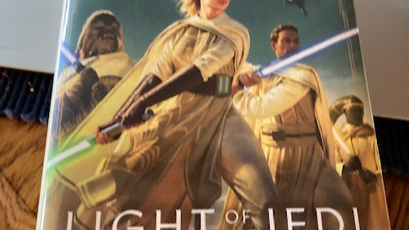 Light of the Jedi - Charles Soule