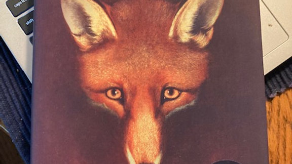 Reynard the Fox -  Anne Louise Avery