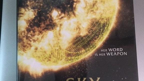 EVERY SKY A GRAVE  -- Jay Posey