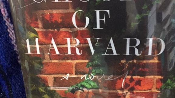 Serritella, Francesca --  Ghosts of Harvard  US
