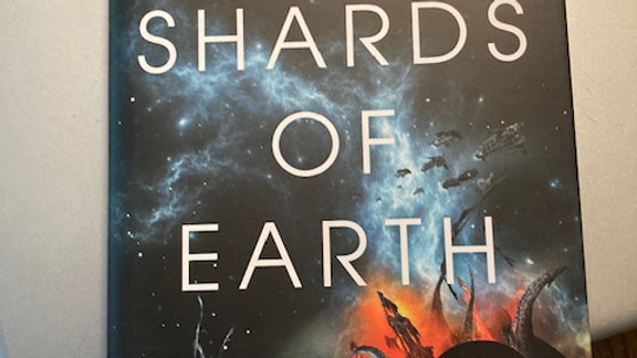 Shards of Earth (The Final Architecture) ADRIAN TCHAIKOVSKY