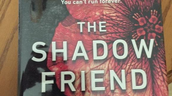 THE SHADOW FRIEND - Alex North