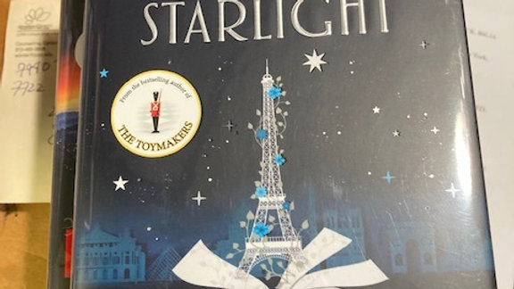 Paris By Starlight - Robert Dinsdale