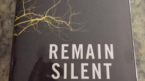 Remain Silent -- Susie Steiner