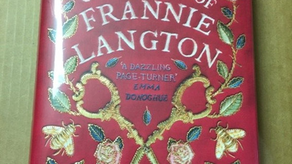 The Confessions of Frannie Langton --  Sara Collins UK