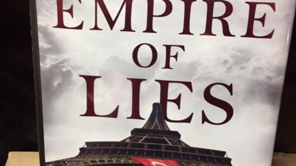 EMPIRE OF LIES -- RAYMOND KOURY
