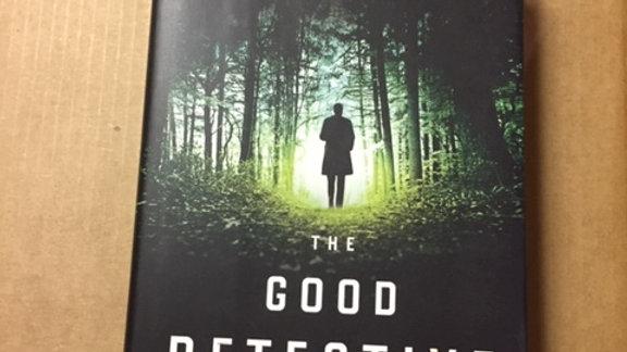THE GOOD DETECTIVE -- JOHN MCMAHON
