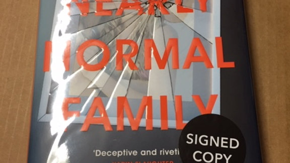 A Nearly Normal Family  __  M. T. Edvardsson  UK