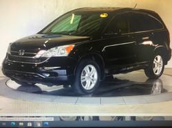 2011 Honda CR-V EX-L 2WD 5-Speed AT Retail price $7,995 internet cash Special $6,595