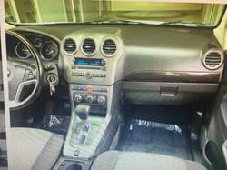 2014 Chevrolet Captiva Sport Retail price $9,695 internet cash Special $7,995
