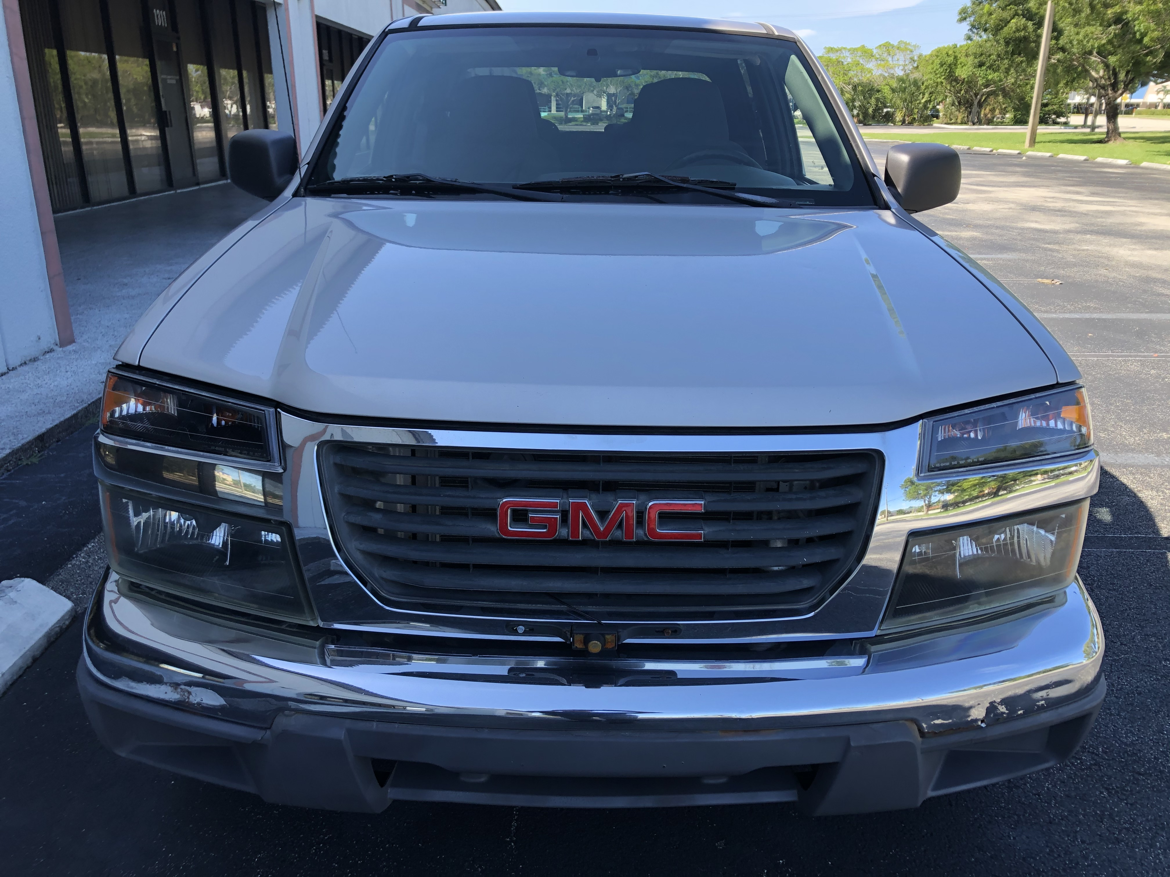 2005 GMC CANYON $5,950
