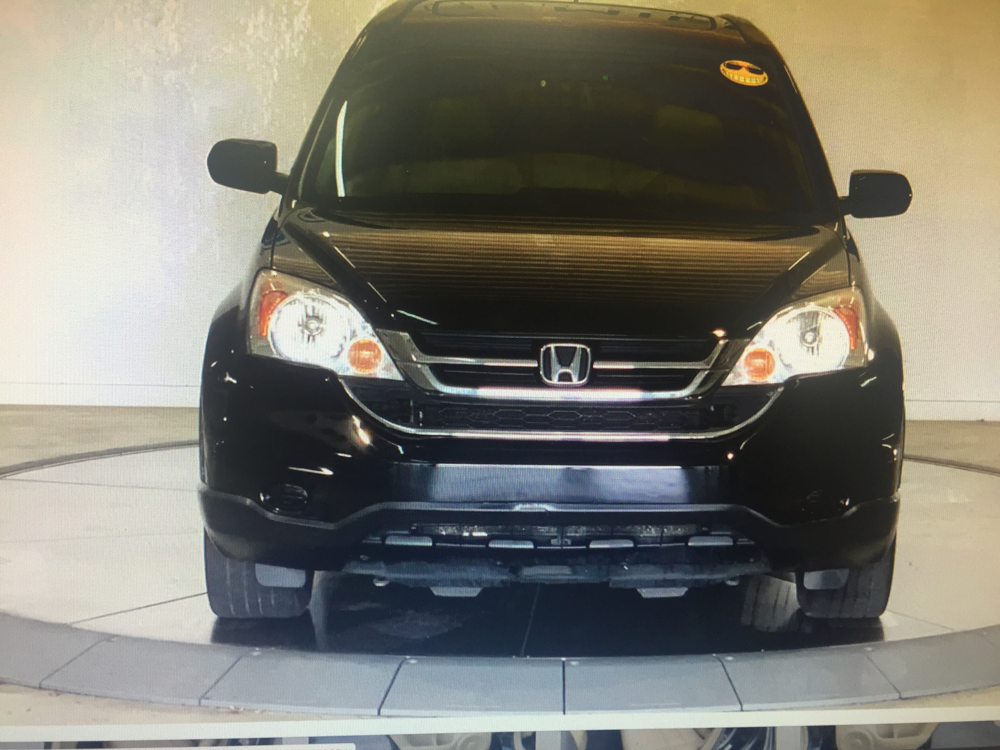 2011 Honda CR-V EX-L 2WD 5-Speed AT Retail price $7,995 internet cash Special $6,595