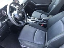 2015 Mazda 3 $8,450