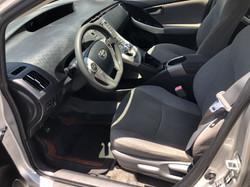 2013 Toyota Prius $6,950
