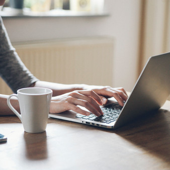 Thriving from home: Daily rituals to maintain positive wellbeing when working remotely from home