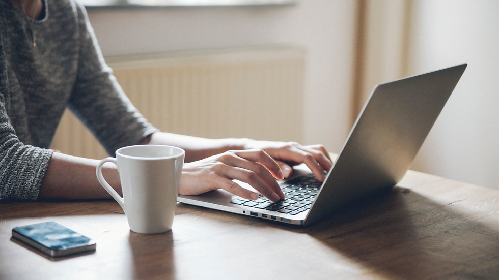Building a Online Business