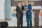 Best Newcomer Award - Eden Seniors Resor