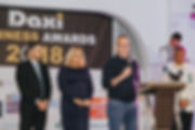 Service Provider of The Year Award - Mac