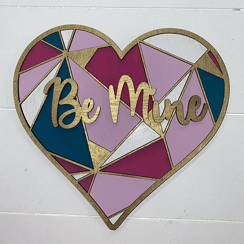 Valentine DIY kit