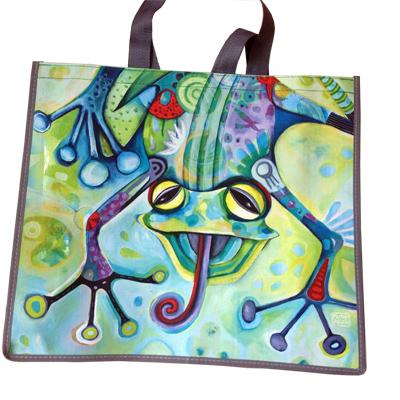 Rikaro Frog Bag
