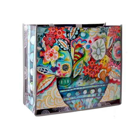 Rikaro Flowers Bag